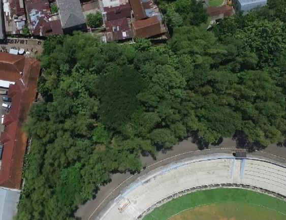 Hutan Kota Goentur Darjono