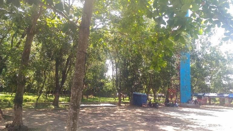 Hutan Kota Goentur Darjono2