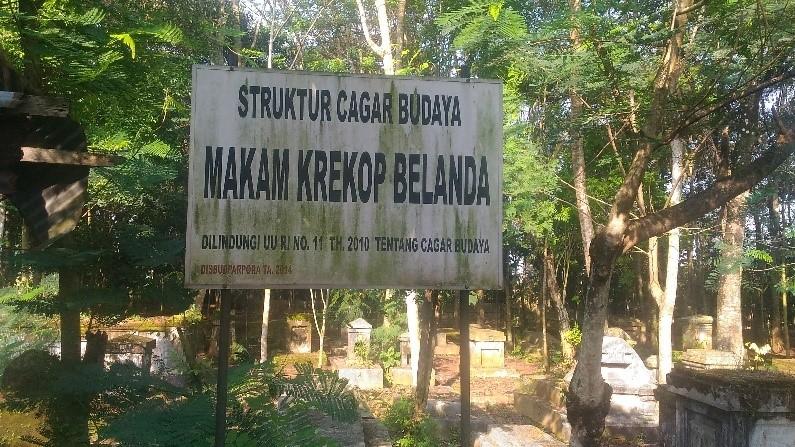 Hutan Kota Kerkop