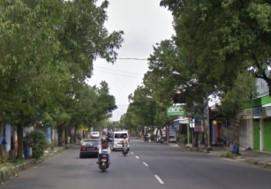Jl. AW Sumarmo