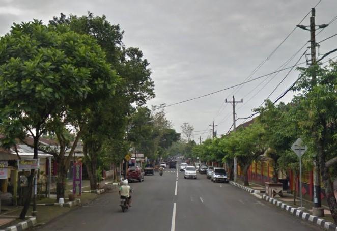 Jl. DI Panjaitan