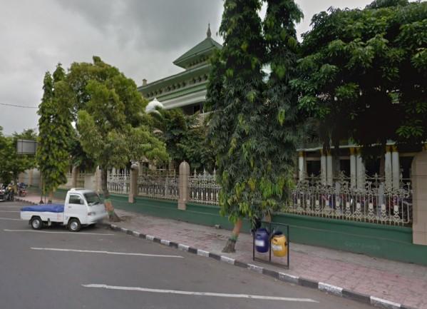 Jl. Jend Sudirman