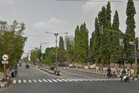 Jl. Mayjen Sungkono
