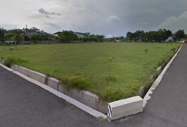 Lapangan Kopral Tanwir