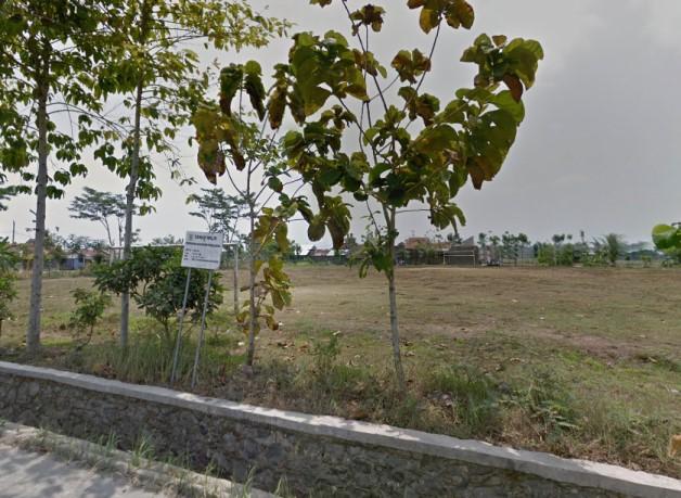 Lapangan Kridatama