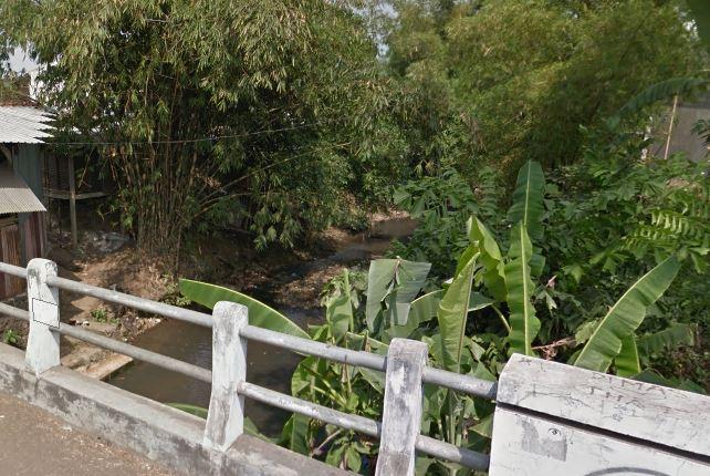 Sempadan Sungai Purbalingga Lor