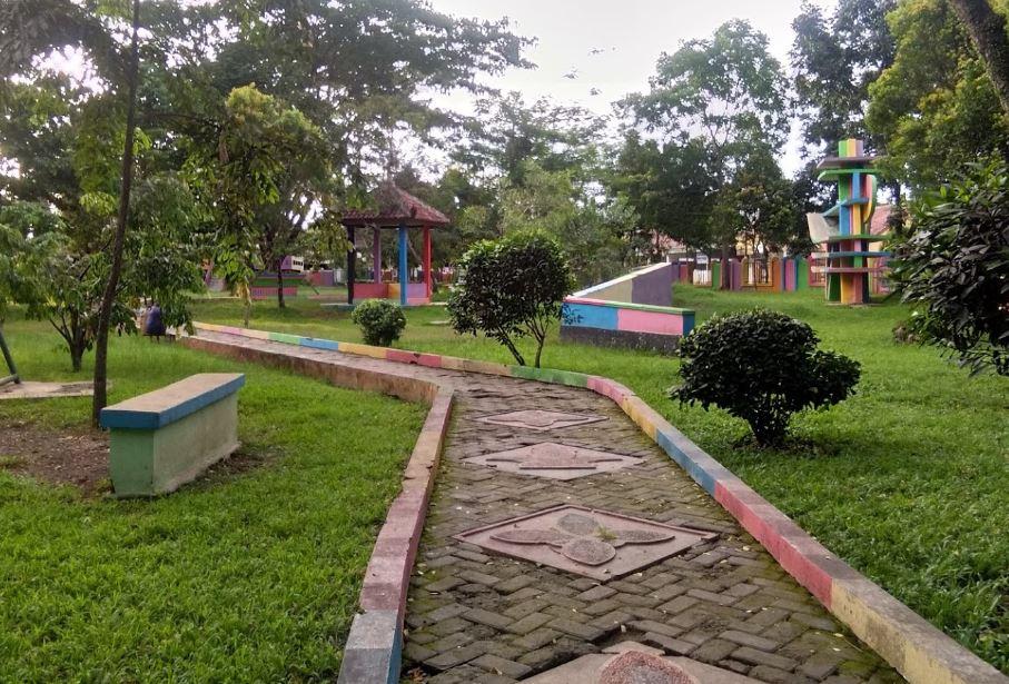 Taman Lingk3