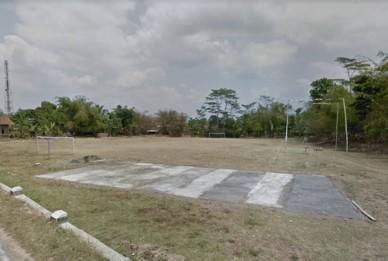 Lapangan Mertandaka