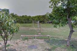 Lapangan Voli Sekar Dahlia